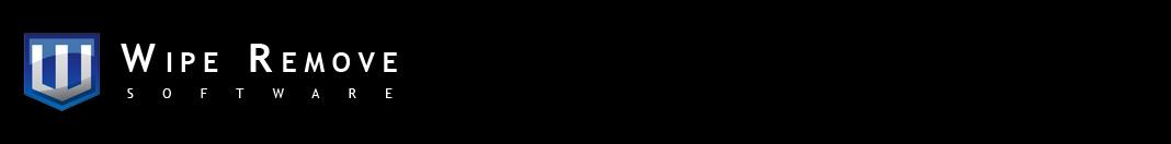logo WipeRemove
